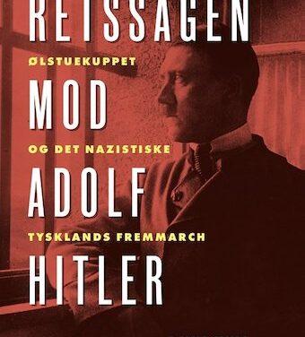 Retssagen mod Adolf Hitler
