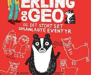 Onkel Erling og Geo