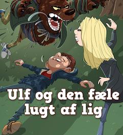 Ulf og den fæle lugt af lig