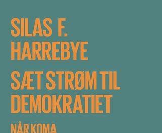 Sæt strøm til demokratiet