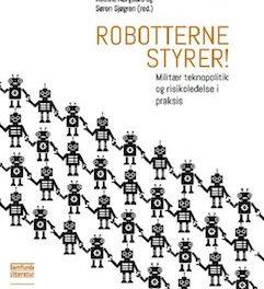 Robotterne styrer!