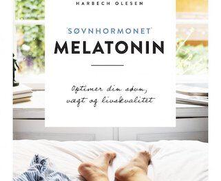 Søvnhormonet Melatonin – Optimer din søvn, vægt og livskvalitet