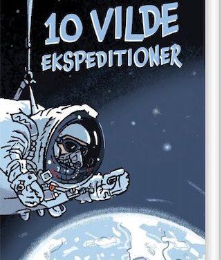 10 vilde ekspeditioner