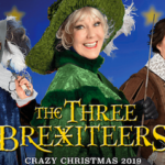 The Three Brexiteers
