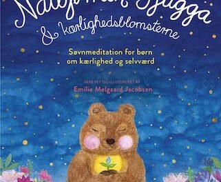 Natbjørnen Tjugga & kærlighedsblomsterne