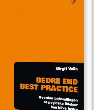 Bedre end best practice