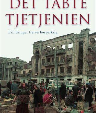 Det tabte Tjetjenien