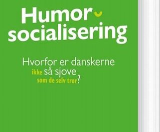 Humorsocialisering