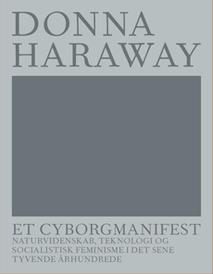 Et cyborgmanifest