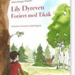 Lily Dyreven
