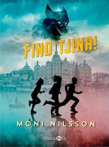 Find Tjina!