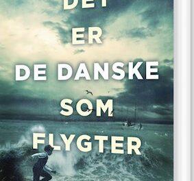 Det er de danske som flygter