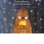 Natbjørnen Tjugga & kærlighedsblomsterne, papbog