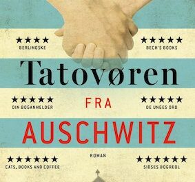 Tatovøren fra Auschwitz