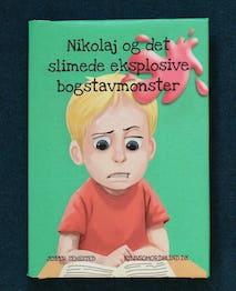 Nikolaj og det slimede eksplosive bogstavmonster