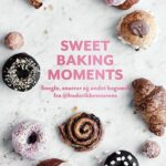 Sweet Baking Moments