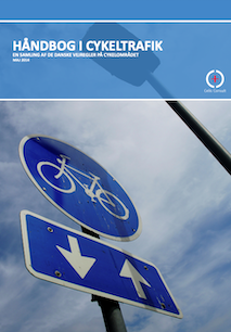 Håndbog i cykeltrafik