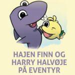 Hajen Finn og Harry Halvøje